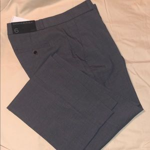 NWT Banana Republic Logan dress pants   Sz 6